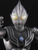 ULTRA-ACT Tiga Dark from Ultraman Tiga