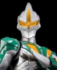 ULTRA-ACT Mirror Knight -Ultraman Zero THE MOVIE: The Revenge of Belial-