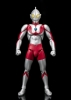 Bandai Ultra-Act Ultraman (New Sculpture)