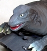 New Recreated Dino-Tank -- Ultraman Monsters Series Action Figure - 43