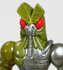 New Recreated Mecha Baltan -- Ultraman Monsters Series Action Figure - 46