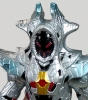 New Recreated Deathfacer -- Ultraman Monsters Series Action Figure - 47