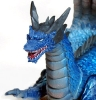 New Recreated Mizunoe-Dragon -- Ultraman Monsters Series Action Figure - 48