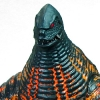 New Recreated EX Red King -Ultraman Monsters Series Action Figure- 51