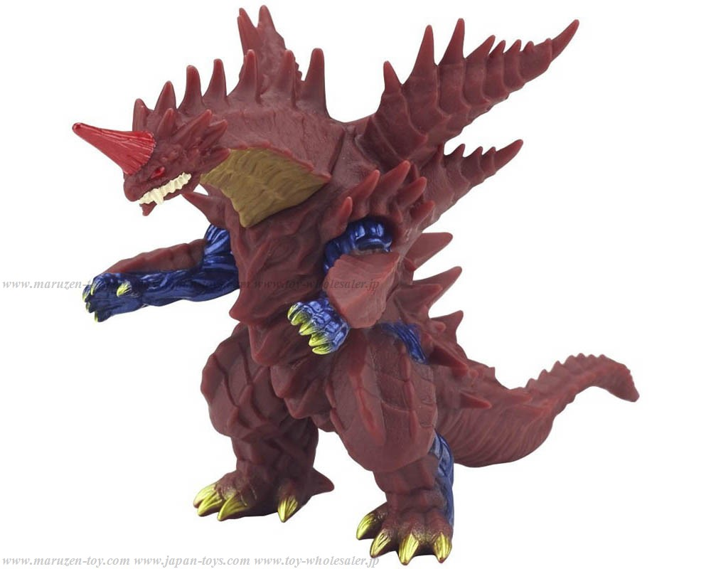 [Bandai]Ultraman Ultra Monster Series89 Magaorochi