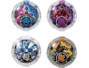 [Bandai] Ultraman R/B DX R/B Crystal Set 05