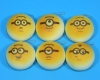 Minions Marupan Squeeze