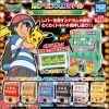 [Takara Tomy A.R.T.S Capsule] Pokemon Throttle Pikachu Special(Bargain Price!)