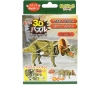 Moving 3D Puzzle Triceratops(Big Sale!)