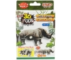 Moving 3D Puzzle Rhino(Big Sale!)