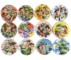 Toy Story Round Shape Coin Case(Big Sale!)