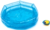 80cm Round Inflatable Pool w/pump