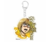 [Union Creative] Attack on Titan Character's Line Acrylic Mascot Armin Harlert